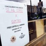 [VIC] Free St. Ali Coffee, Saturday (28/7), 9AM-12PM @ Gum Tree Good Food (South Yarra)