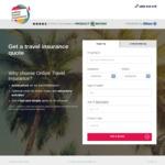 Travel Insurance - 15% off @ Online Travel Insurance