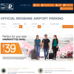 Brisbane Airport Parking - Get up to 30% off