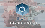 [Humble Bundle] FREE Orwell (was $9.99)