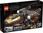 LEGO 75181 Star Wars Y-Wing Starfighter $249 @ Big W