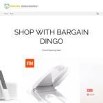 Xiaomi Laser Projector $2200 Wemax One Laser Projector $2500 Xiaomi Massage Chair $1799 Delivered (+Import Duty) @ BargainDingo