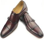 40% OFF on Mens Leather Dress Shoes, Oxfords, Brogues & Loafers (All Leather Shoes Under $58) With Free Shiping @ Aristoties