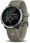 Garmin Forerunner 645 (Sandstone, Non-Music) $399 + Postage (Free with Shipster) from Kogan
