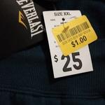 [NSW] Everlast, NBL, Clothing&Co Apparel for $1 @ Kmart (Hurstville)