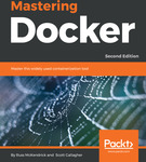 Free eBook: Mastering Docker - Second Edition @ Packtpub