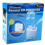 25% off: Ultrasonic Personal Air Humidifier $18.12 + Free Shipping - Tinydeal.com
