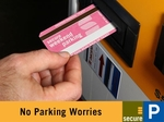 Melbourne CBD Weekend Parking - All day $5! ($25 for 5 day parking tickets)