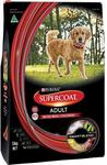 Purina Supercoat Adult Dog Large Breed 12kg $22.44 + Delivery (Free with Prime/ $49 Spend) @ Amazon