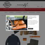Win a $2,700 Wardrobe from Rancourt & Co