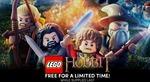 [Windows & Mac, Steam] LEGO The Hobbit Free @ Humble Bundle
