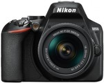 Nikon D3500 DSLR Camera with 18-55mm Lens Kit $478 @ Harvey Norman