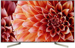Sony X9000F Series 65-Inch (165cm) 4K Ultra HD LED Android TV $2,249.10 (C&C or + Delivery) @ Myer