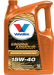 Valvoline 15W-40 Engine Oil [5L] Semi Synthetic $16.98 @ Bunnings