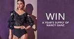 Win a $1,000 Nancy Ganz Online Gift Voucher from PVH Brands Australia