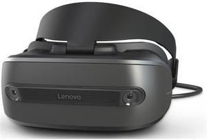 Lenovo Explorer Windows Mixed Reality Headset and Controller Bundle