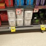 [SA] Monster Energy Drink 4-pack $5.95 at Woolworths (Brickworks)