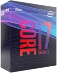 Intel Core i7 9700K 8-Core LGA 1151 Unlocked CPU Processor up to 4.90GHz $629 + Shipping or Pick Up Free @ Mwave