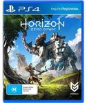 [PS4] Horizon Zero Dawn $19 C&C @ JB Hi-Fi ($19 + Delivery @ Amazon AU)