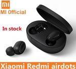 "Xiaomi Redmi Airdots TWS US $23.54 (~AU $33.93) @ ""Mi Official Store"" via AliExpress"