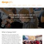 [VIC] Free Beginners Coding Workshop in Melbourne @ DjangoGirls