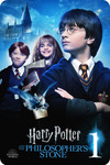 Harry Potter Films in 4K HDR [to Own] $4.99 Each @ iTunes Store