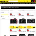 20% off Nikon Cameras & Lenses @ JB Hi-Fi