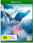 [PS4] Ace Combat 7 Skies Unknown $57.94 Delivered @ Amazon AU