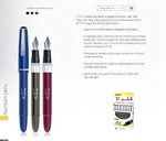 'Dollar' Calligraphy Fountain Pen 10-Pack $40 Delivered: Buy 1 Pack Get 1 Pack Free @ Asia Super Mall via Fishpond