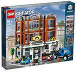 LEGO Creator Expert Corner Garage 10264 $203.99 Shipped @ Myer via eBay