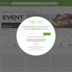 Groupon 15% Cashback at ShopBack/Cashrewards (+10% off Sitewide 4-12am)