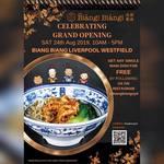 [NSW] Free Main Dish at Biang Biang Liverpool (Instagram Req.)