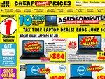 JB Hi-FI - 10% off All iMac's and MacBook's