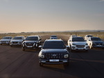 Extra 2yr Warranty for Select Models (up from 5yrs) @ Hyundai