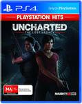 [PS4] PS Hits: Uncharted: The Lost Legacy $19 ($14 with Prime) + Delivery ($0 with Prime/ $39 Spend) @ Amazon AU