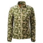 Woman's Kathmandu Heli Duck down Puffer Jacket (Camo Only) $48 + Delivery (Free with eBay Plus) @ Kathmandu eBay