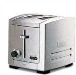 Sunbeam Cafe Series 2-Slice Toaster TA9200 $50 (RRP $149) @ David Jones