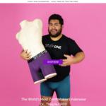 15% off Sitewide @ Step One Underwear