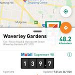 [VIC] Supreme+ 98 Fuel 139.7c Per Litre @ 7-Eleven, Mulgrave (Waverley Gardens)