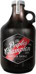 Woods Crampton The People's Champion Barossa Shiraz 975ml $10/Each @ Dan Murphy's (Selected Stores)