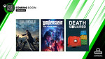 [SUBS, XB1, PC] Final Fantasy XV, Wolfenstein: Youngblood, Death Squared Coming to Game Pass in February