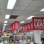 [NSW] Closing down Sale 30% off Storewide @ Lincraft, Miranda