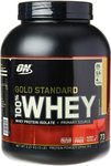 Optimum Nutrition Gold Standard 100% Whey | 2.27 Kilograms | $57.70 ($51.93 Subscribe and Save) | Multiple Flavours @ AmazonAU