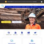 [VIC, NSW, SA] AGL Online Sign up Offers - VIC: $100 Mastercard, NSW & QLD: $100 Credit, SA: $50 Credit
