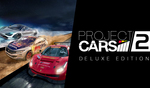[PC] Steam - Project CARS 2 Deluxe Edition - $19.99 AUD (was $129.99 AUD) - Fanatical