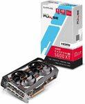Sapphire Radeon Pulse RX 5600 XT $484 + Shipping ($0 with Prime) @ Amazon US via AU