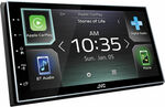 JVC KW-M745DBT Head Unit Apple Carplay/Android Auto $449.25 (Normally $599) @ Supercheap Auto