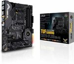 ASUS AM4 TUF Gaming X570-Plus (Wi-Fi) ATX Motherboard $307.45 + Delivery ($0 Delivery with Prime) @ Amazon US via AU