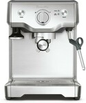 Breville Duo-Temp Pro - BES810BSS $299 Pick up or + Delivery @ Big W