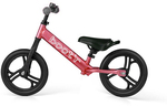 2019 Boot'R V2 Anodised Aluminium Balance Kids Bike Red - $49.95 + Delivery (Save $100) @ Letour Cycles
